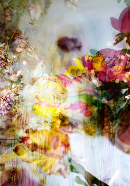 , 'Petites Natures #4,' 2015, Muriel Guépin Gallery