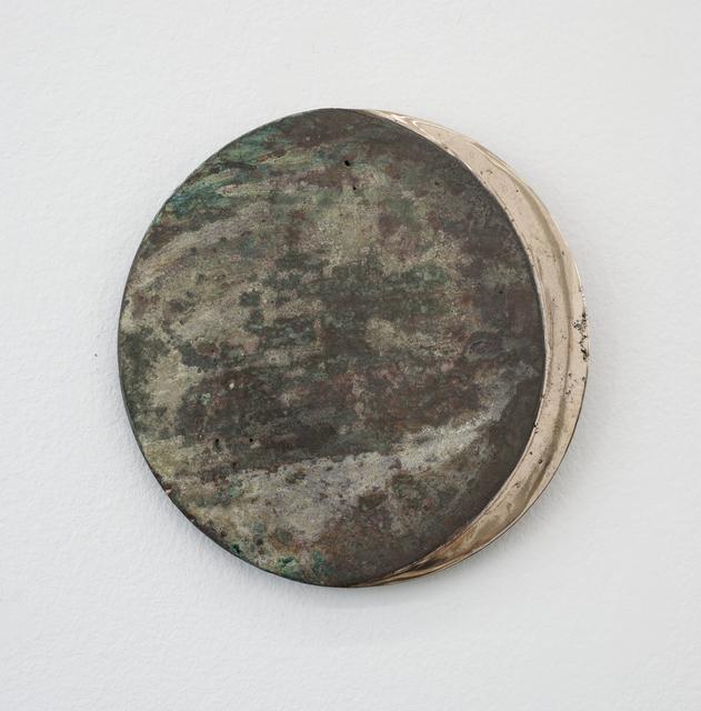 , 'Toward Total Eclipse,' 2014, Sies + Höke