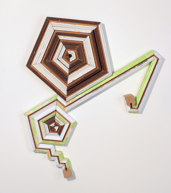 Evan Blackwell, 'Cities and Signs', 2010, Foster/White Gallery