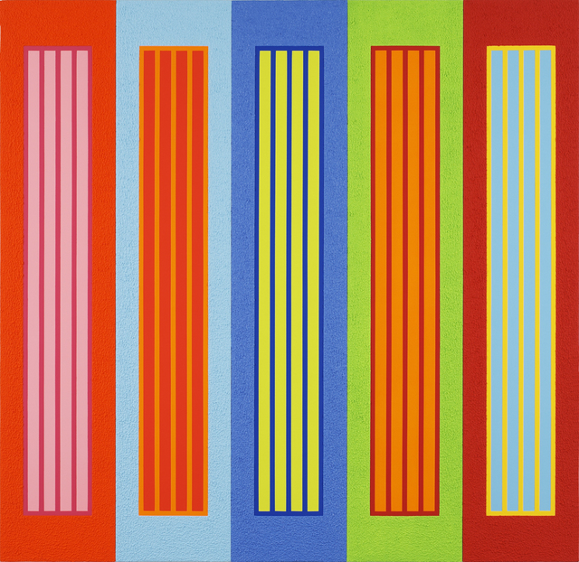, 'Into the Storm,' 2009, Xippas Arte Contemporáneo