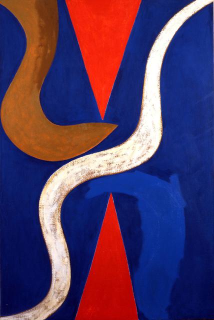 , 'Seaworm,' 1976, Octavia Art Gallery