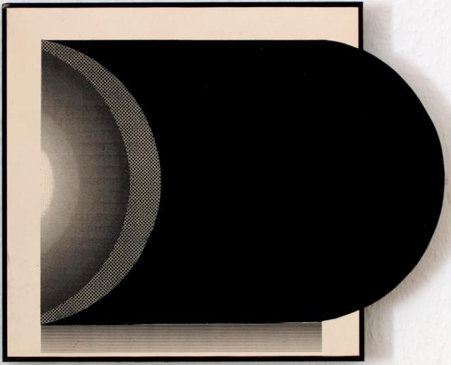 , 'ANAM/S 2806,' 2001, Sebastian Fath Contemporary