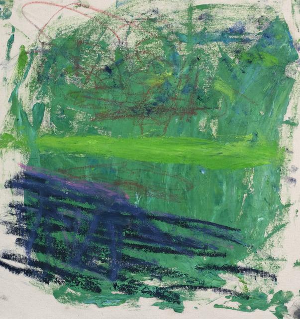 , 'Canopy,' 2019, CIRCA Gallery