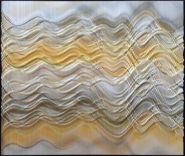 , 'Untitled,' 2018, Galeria Nara Roesler