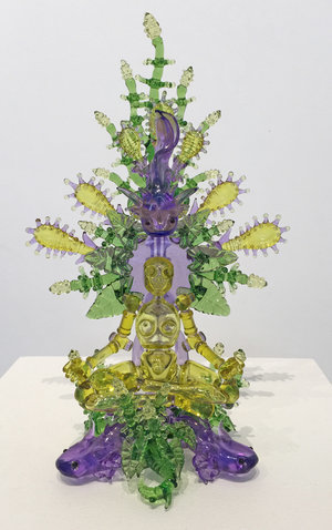 , 'Axolotl Devicycler,' 2016, Gregorio Escalante Gallery