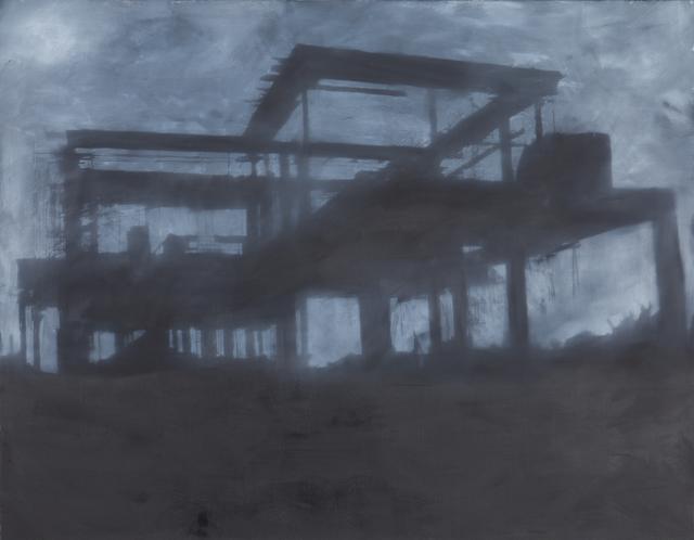 , 'Unfinished Business,' 2015, Galerie Clemens Gunzer