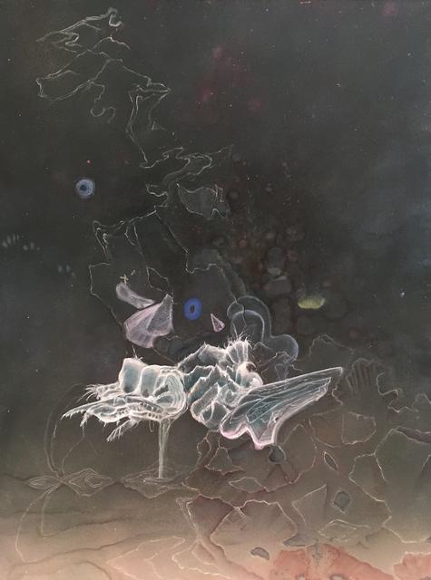 , 'Morphosis,' 2019, Deborah Colton Gallery