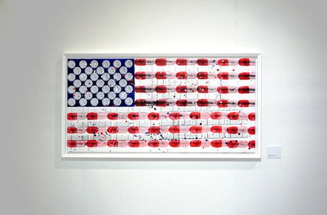 Shawn Kolodny, 'UNITED STATES OF PHARMACOLOGY', Marcel Katz Art