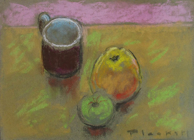 , 'Untitled (Still Life with Mug and Fruit II),' ca. 2000, Gallery 78