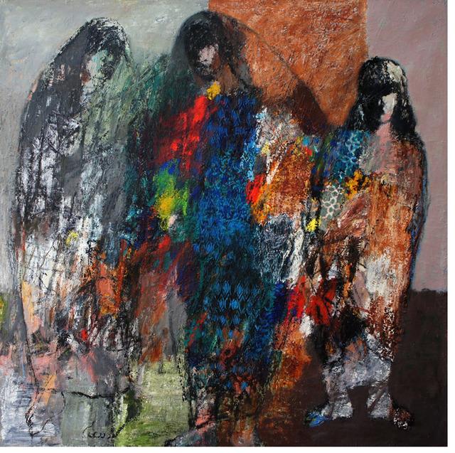 , 'Motherhood1,' 2016, Art Select