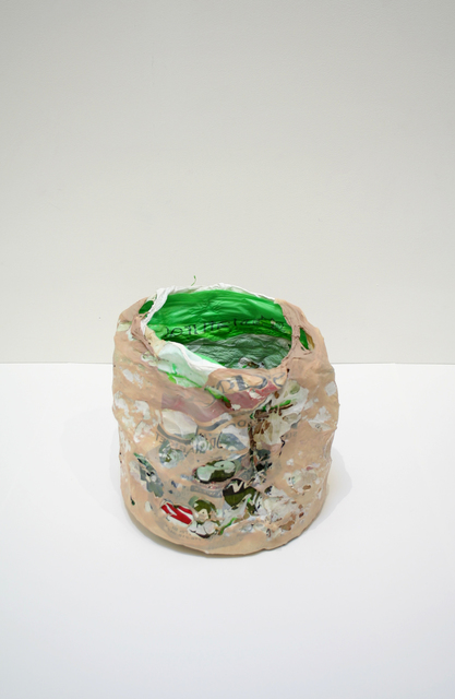 , 'Vessel #1,' 2017, Klaus von Nichtssagend Gallery