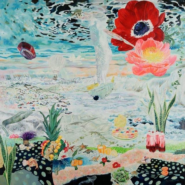 Teppei Ikehila, 'Beginning of An End', 2013, galerie bruno massa