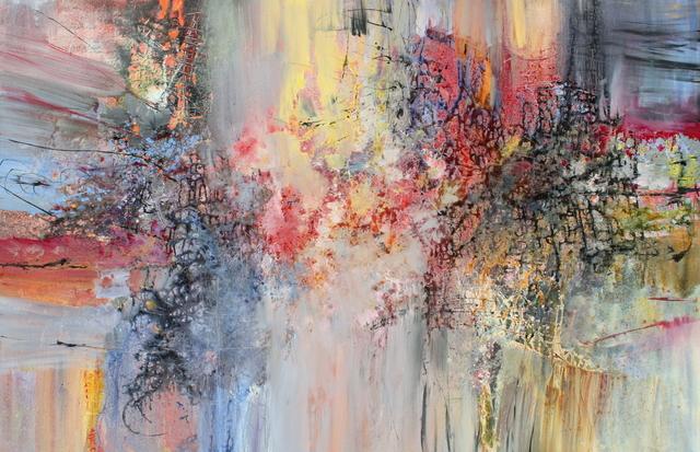 , 'Anton Bruckner, Symphony No. 2,' 2017, Madrona Gallery