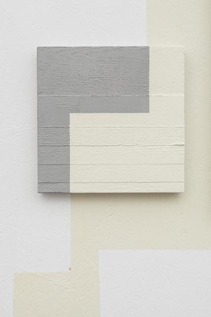 , '#18,' 2015, Galerie SOON