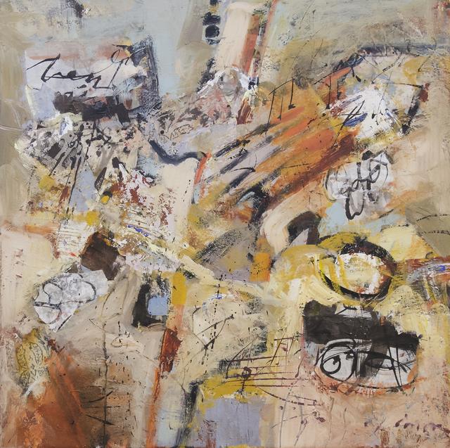 Dominique Caron, 'Percussions', Studio Shop Gallery