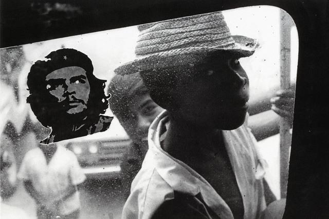 , 'Santo Domingo Equateur,' 1971, Musée de l'Elysée