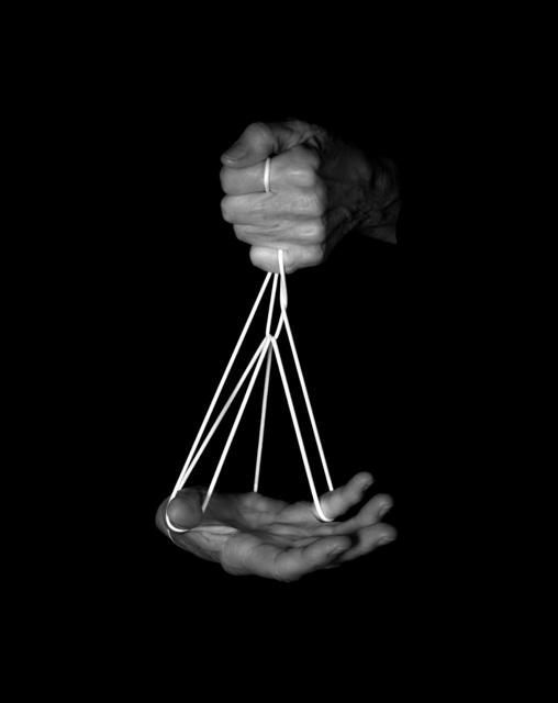 , 'L'esprit de la loi ,' 2018, Ana Mas Projects