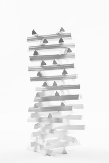 , 'Sans titre (extrait de la série des micro-sculptures) II,' 2018, Galerie Laurence Bernard