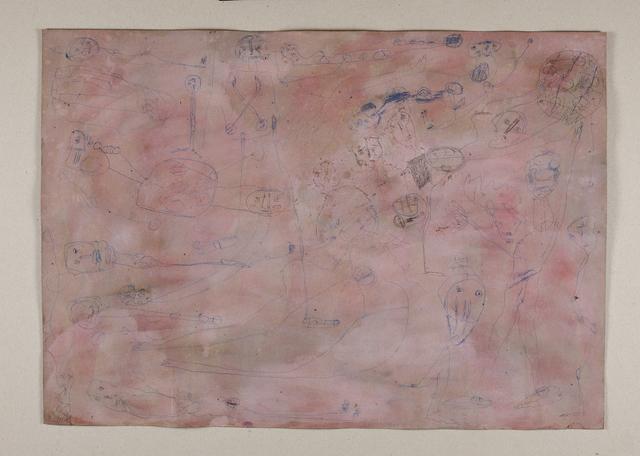 , 'Untitled,' 1981, Rafael Pérez Hernando Arte Contemporáneo