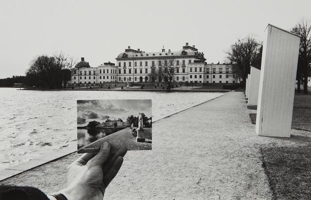 Kenneth Josephson, 'Drottningholm, Sweden', 1967, Phillips