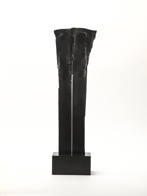 , 'Standing Line ,' 1989, Pangolin