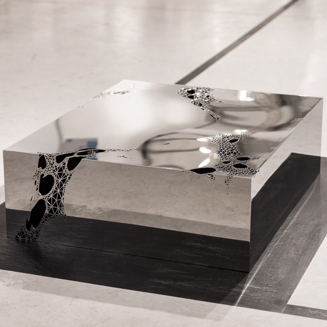 , 'Stain II,' 2017, Priveekollektie Contemporary Art | Design