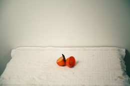 , 'Half Persimmon,' 2009, Aperture Foundation