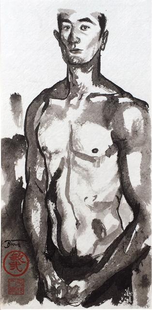 Paul Binnie, 'Young Man in Summer', 1996, Scholten Japanese Art