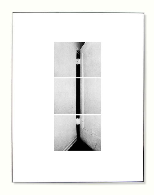 , 'Triptych #14,' 1976, Casemore Kirkeby