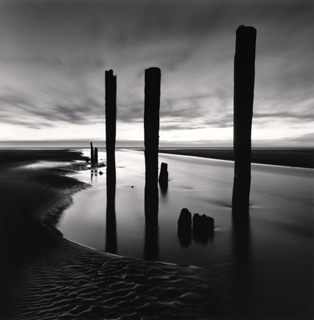 , 'Last Pier Posts, Pacific Beach, Washington,' 2013, Dolby Chadwick Gallery
