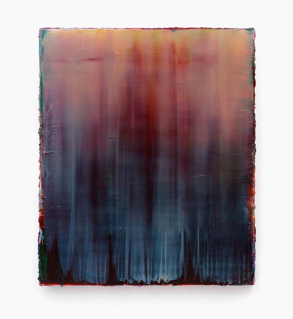 , 'Lec-Noc,' 2018, Evelyn Drewes Galerie