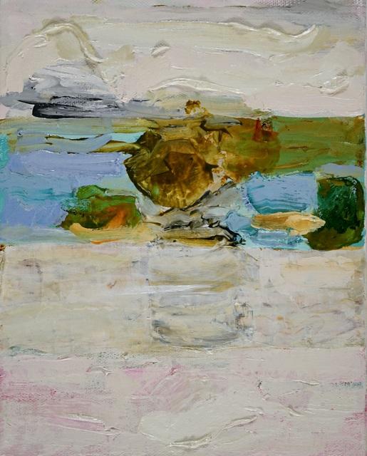 Alfredo Gisholt, 'Maine Landscape #22', 2020, Painting, Oil on Canvas, Deborah Colton Gallery