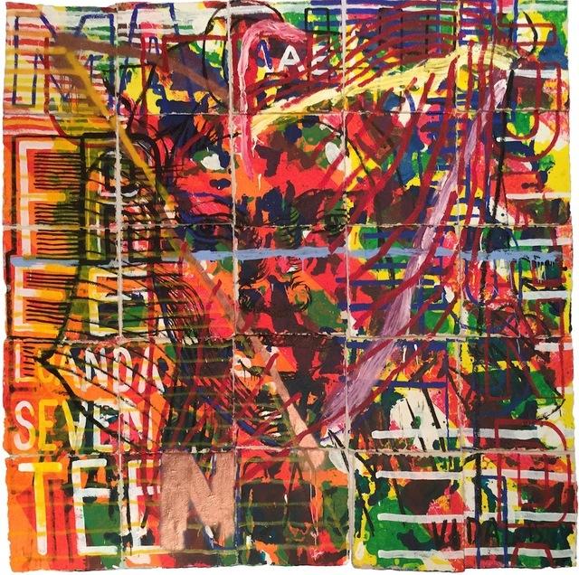 , 'Mãe,' 2015, Tiwani Contemporary