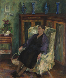 """""""Portrait of the Mother"""""""