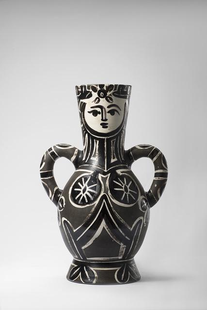 Pablo Picasso, 'Vase deux anses hautes', 1953, Il Ponte