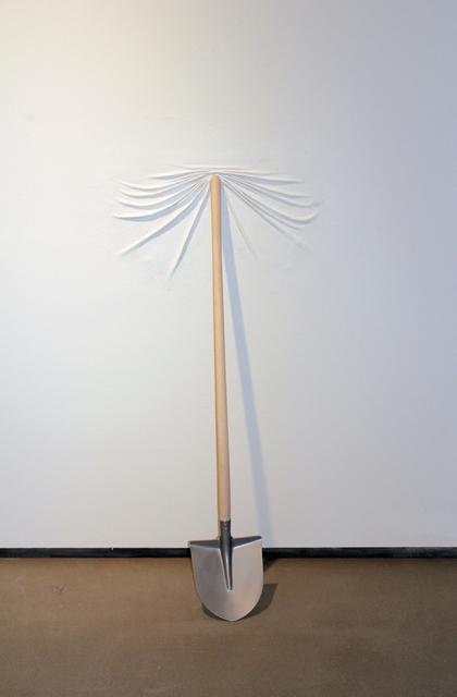 , 'Wandträger,' 2014, Mario Mauroner Contemporary Art Salzburg-Vienna