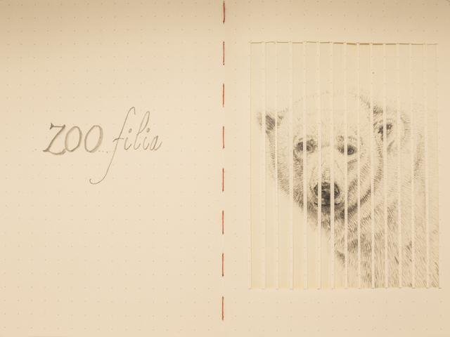, 'Paradoxes - 0002,' 2019, Beatriz Esguerra Art