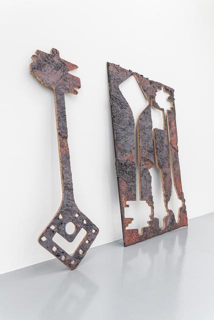 , 'Raetia,' 2016, Mai 36 Galerie