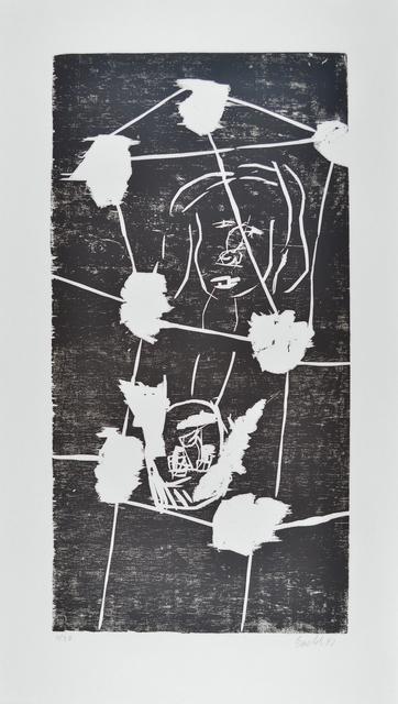 Georg Baselitz, '45-April', 1990, ARTEDIO