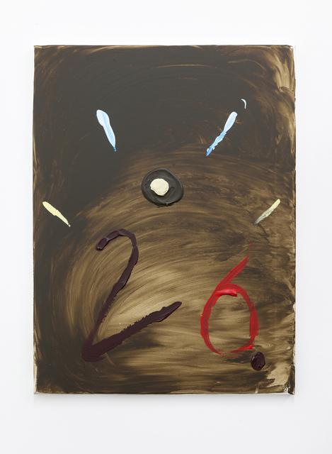 , '26,' 2014, Micky Schubert
