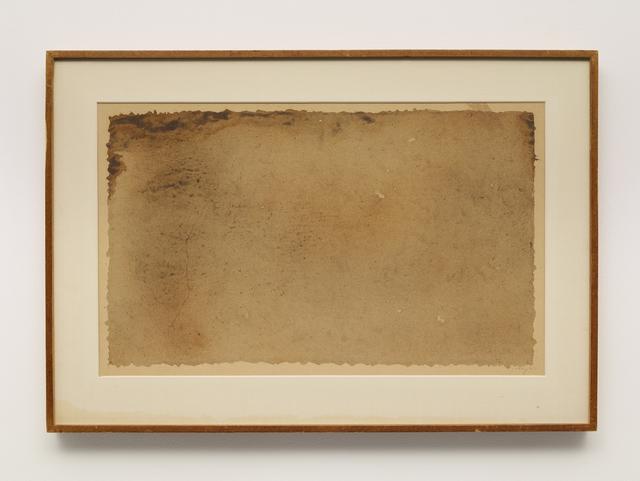 , 'Untitled,' 1961, Sandra Gering Inc