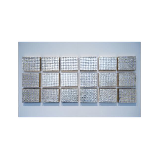 , 'karat,' 2018, Jen Mauldin Gallery