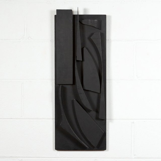 Louise Nevelson, 'Landscape', 1957, Sculpture, Painted Wood, Caviar20