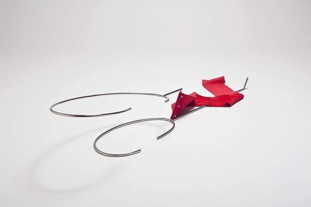 , 'Sem título,' 2012, Celma Albuquerque Galeria de Arte