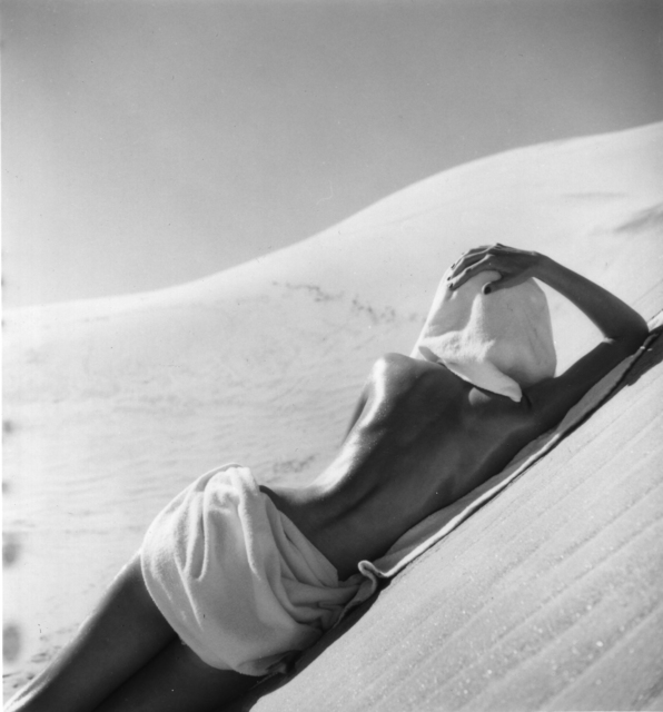 Louise Dahl-Wolfe, 'California Desert', 1948, Staley-Wise Gallery