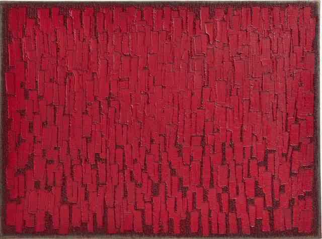 , 'Conjunction 17-18,' 2017, Tina Kim Gallery