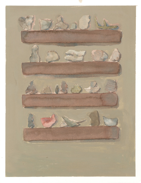, 'Art (Still Here),' 2017, Galerie Antoine Ertaskiran