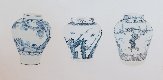 , 'TAO,' 2014, Park Ryu Sook Gallery
