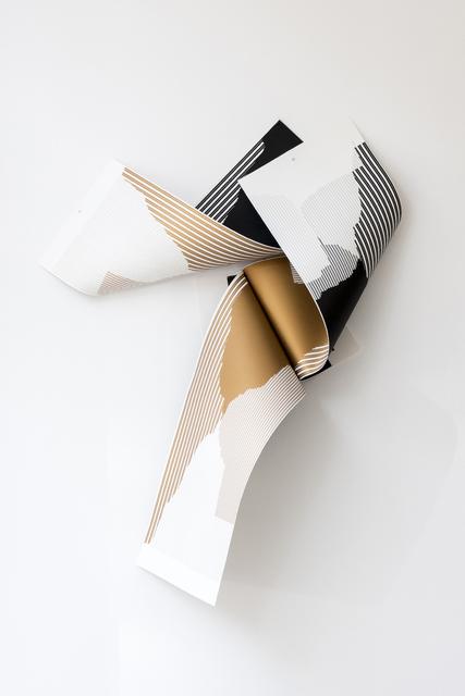 , 'A New Evidence II,' 2016, The Flat - Massimo Carasi