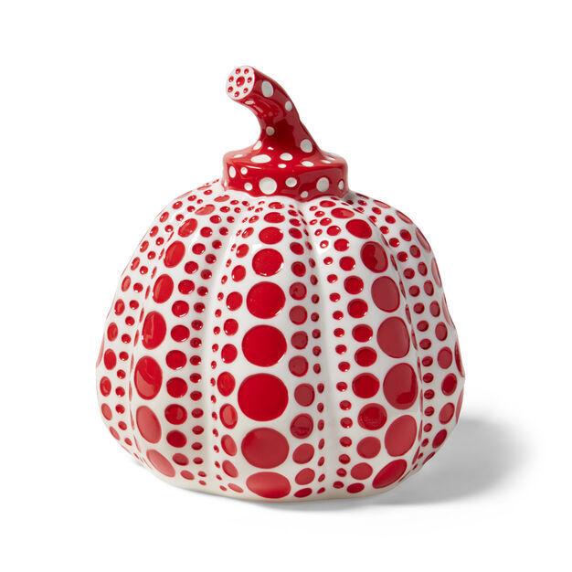 Yayoi Kusama, 'Pumpkin (red & white)', 2015, Audrey Hatchikian Gallery